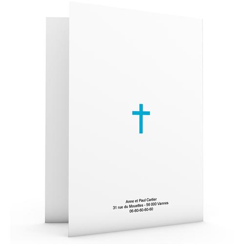 Invitation Confirmation  - Méditerranée au coeur 20151 preview