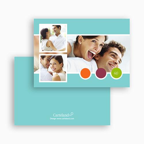Cartes Multi-photos 3 & + - Multi photo 3 20206 preview