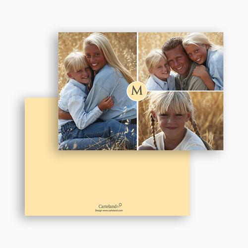 Cartes Multi-photos 3 & + - Malaga 20299 preview