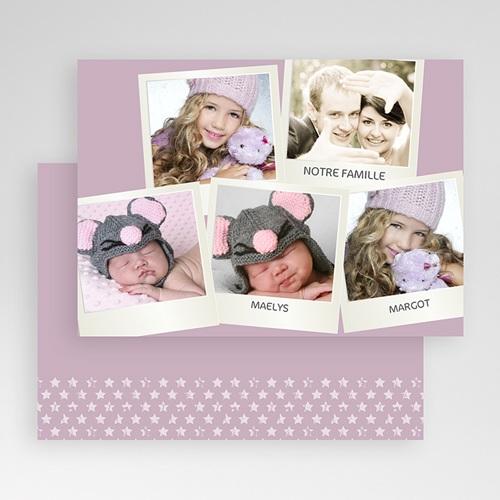 Cartes Multi-photos 3 & + - 5 Pola 20327 thumb