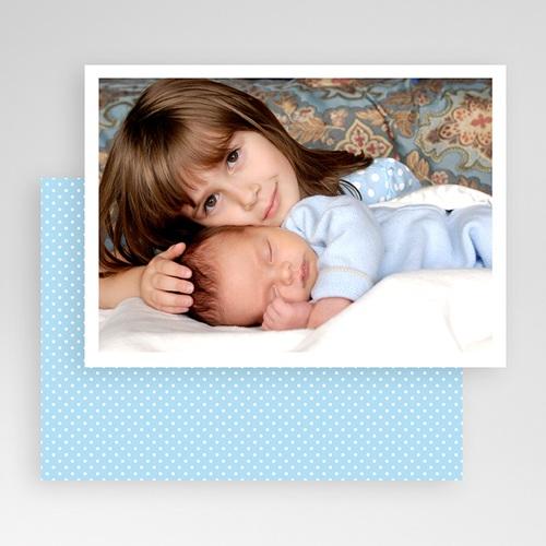 Cartes photo à créer - Bordure blanche 20338 thumb