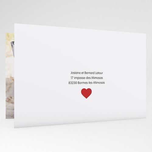 Invitations Anniversaire Mariage - Sur le fil 20595 preview