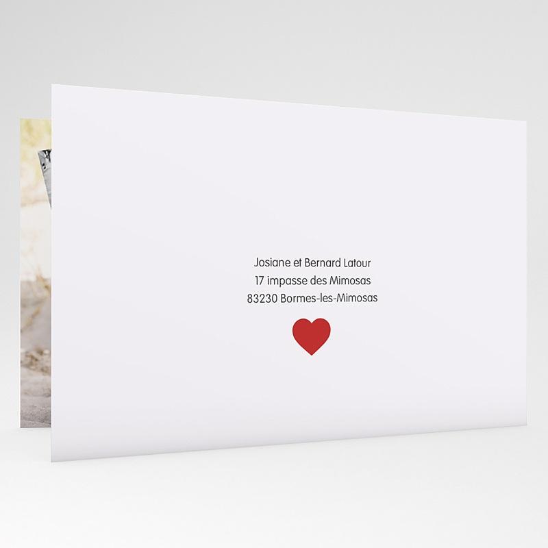 Carte Invitation Anniversaire Mariage Bois, Acajou, Merisier gratuit