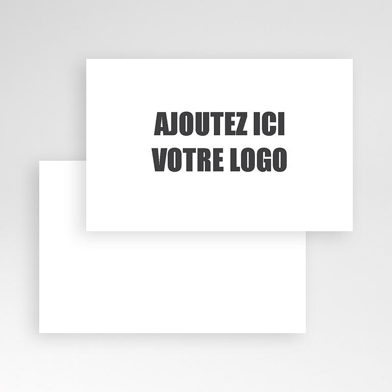 Carte de Visite Ajoutez votre logo pas cher