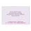 Carte de Visite - Salon de beauté 20767 thumb
