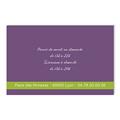 Carte de Visite - Les Floralines 20945 thumb