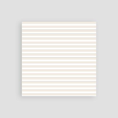 Carton Invitation Personnalisé Mer de sable pas cher