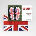 Carte de Visite - English  21450 thumb