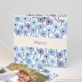 Fleurs bleues - 4