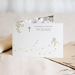 Invitations Communion Esprit communion