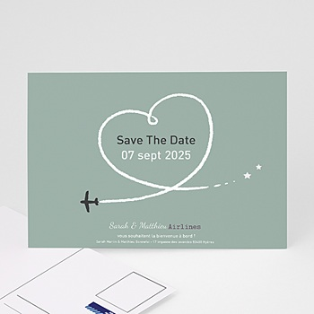 Save-The-Date - Destination Bonheur - 4