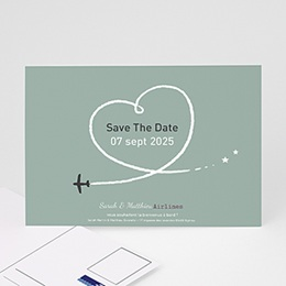 Save-The-Date - Destination Bonheur 21972