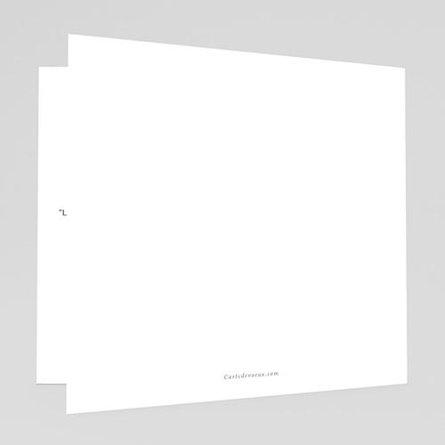 Cartes de Voeux Professionnels - Couleur chocolat 22012 thumb