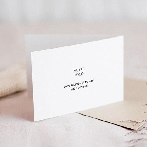Carte de Voeux Professionnelle - Equipe de choc 22589 thumb