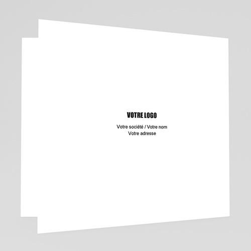 Cartes de Voeux Professionnels - Sapin à bulles colorées 22598 preview