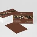 Carte de Visite - Patissier Chocolatier 226 thumb