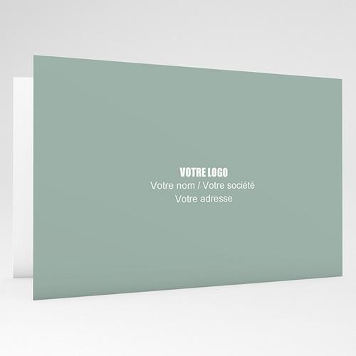 Cartes de Voeux Professionnels - Branche de sapin 22661 preview