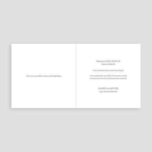 Cartes de Voeux Professionnels - Etoiles suspendues 22696 thumb