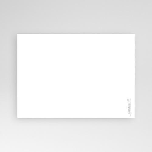Faire-Part Mariage Personnalisés - Douce carte 22971 preview