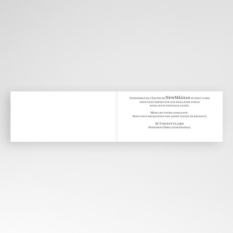 Carte de Voeux Professionnelle - Stay Connected 23234 thumb