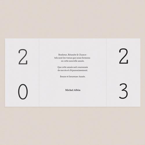 Cartes de Voeux Professionnels - Ecologie 23392 preview