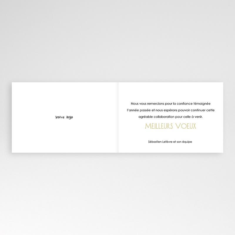 Carte de Voeux Professionnelle - Bel avenir 23452 thumb