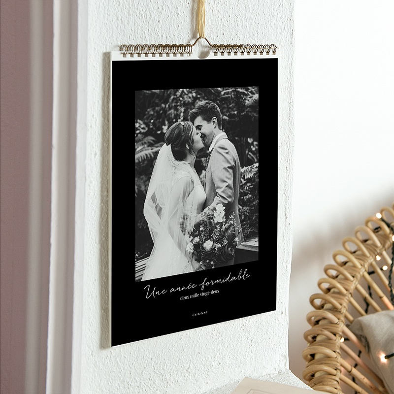 Calendrier Photo 2019 - Luxe 23731 thumb