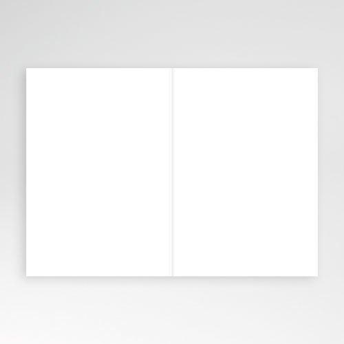 Carte de voeux Voeux créatif pas cher