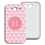 Coque Samsung Galaxy S3 - Tapisserie rose 23792 thumb