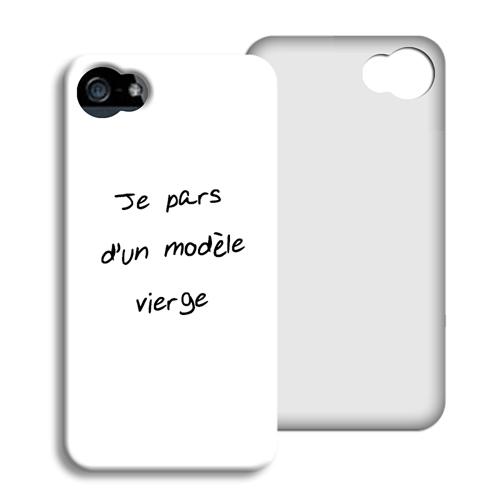 Coque Iphone 4/4s personnalisé - Création totale 23801