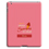 Coque iPad 2 -  Strawberry Ice Cream 23831 thumb