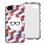 Coque Iphone 4/4s personnalisé - Carreaux et Accessoire 23879 thumb