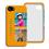 Coque Iphone 4/4s personnalisé - Beaux souvenirs 23882 thumb