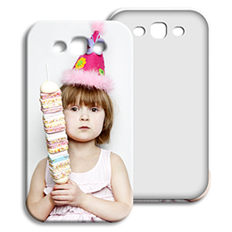 Coque Samsung Galaxy S3 - Photographie - 1