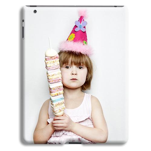 Coque iPad 2 - Photographie 23906