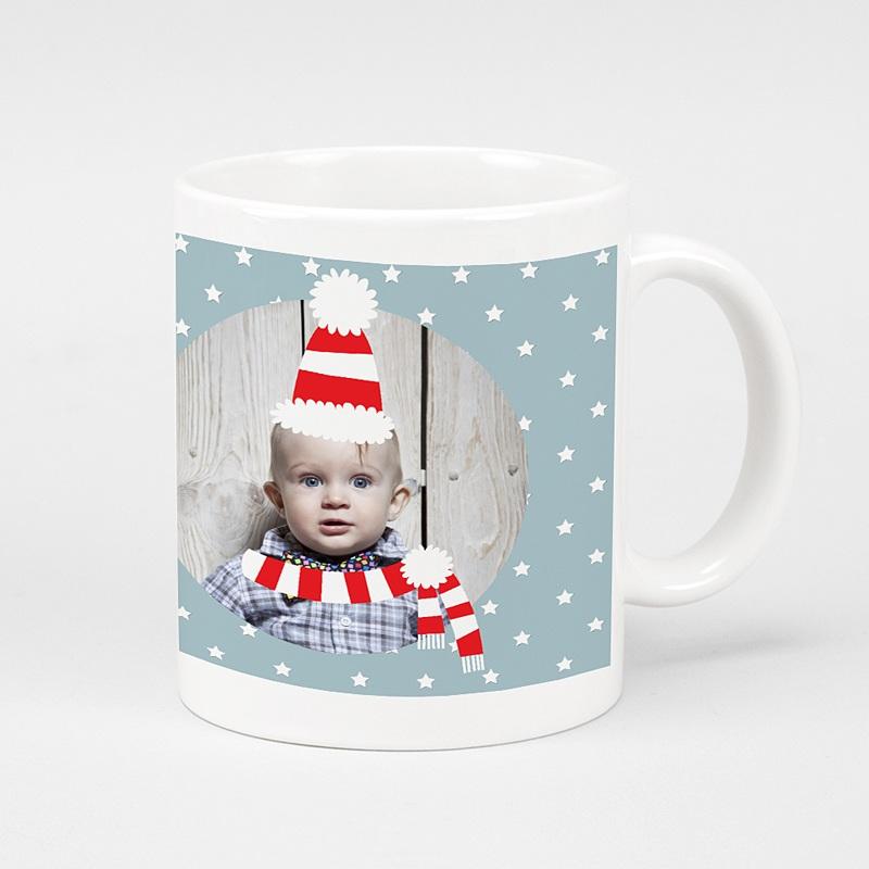Mug Noel, Noel