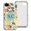 Accessoire tendance Iphone 5/5s  - Fleurs jaunes 23919 thumb