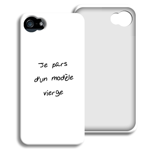 Accessoire tendance Iphone 5/5s  - Création totale 23928