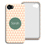 Accessoire tendance Iphone 5/5s  - Chevrons Roses 23943 thumb