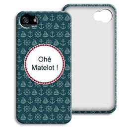 Accessoire tendance Iphone 5/5s  - Matelot - 1
