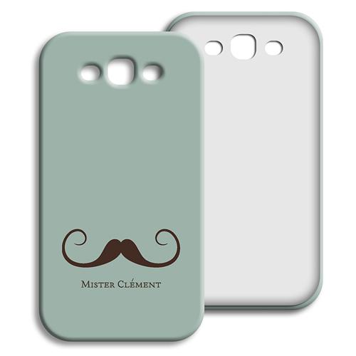 Coque Samsung Galaxy S3 - Gentleman 23979