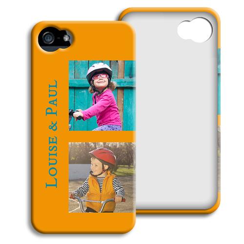 Accessoire tendance Iphone 5/5s  - Beaux souvenirs 23998