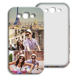 Coque Samsung Galaxy S3 - Tableau photos - 1