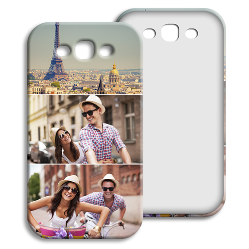 Coque Samsung Galaxy S3 - Tableau photos 24017 thumb