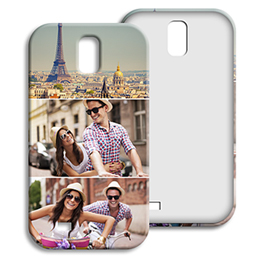 Coque Samsung Galaxy S4 - Tableau photos - 1
