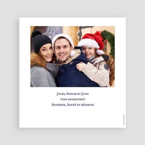 Carte de Voeux 2019 - Couronne de Noël 24053 thumb