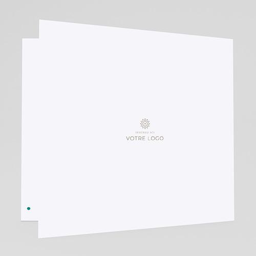 Cartes de Voeux Professionnels - L'oiseau de Noel 24087 preview