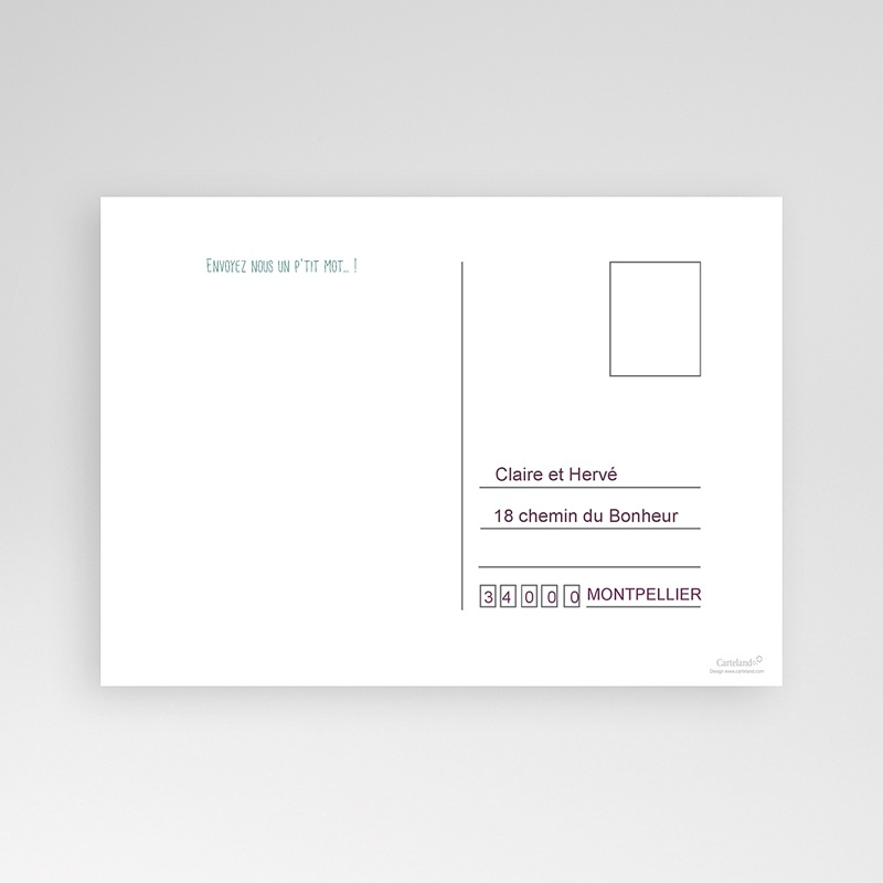 Save-The-Date - Gourmand 24154 thumb
