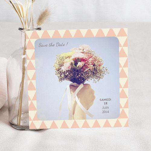 Save-The-Date - Simplissime 24240
