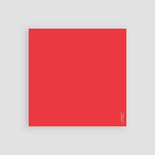 Carton Invitation Personnalisé Coeurs dessinés pas cher
